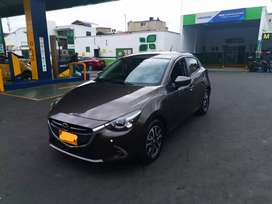 Mazda 2 Grand Touring Secuencial
