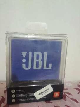 Parlante JBL GO (original)