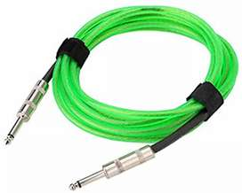 Cable para guitarra electrica