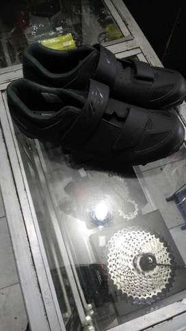 Zapatillas Mtb Shimano #42
