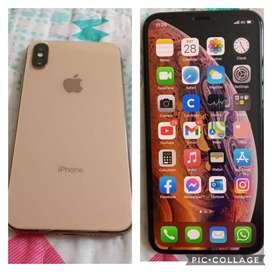 iPhone XS ( 3 Meses de Uso ) Con AppleCare