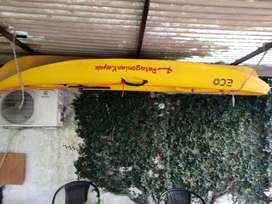 Kayak eco patagonian, usado segunda mano  La Plata, Buenos Aires