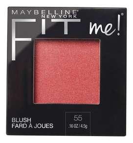 Vendo maquillaje marca MAYBELLINE