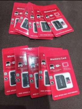 memoria micro sd 64gb clase 10