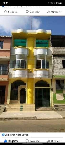 Casa en venta central