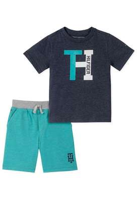 Conjunto Tommy H