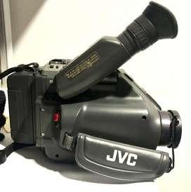Cámara de video de colección