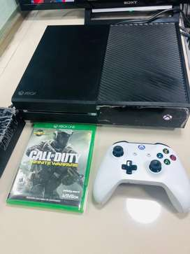 Xbox one FAT de 500 gb