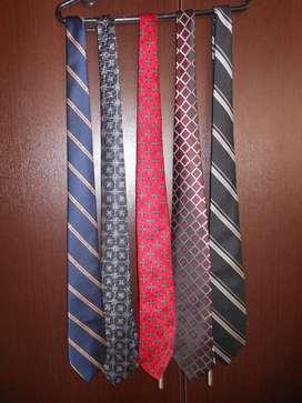 Corbatas de marca