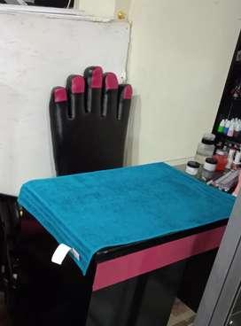 Vendo mueble de manicure