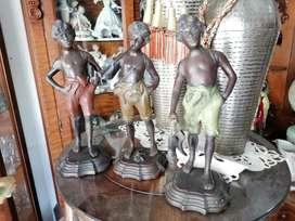 Esculturas antiguas