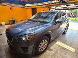 Vendo SUV MAZDA CX5 SEMIFULL