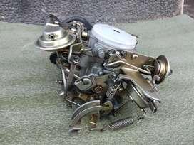 Carburador sprint