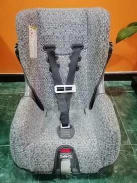 Silla de automóvil para bebe