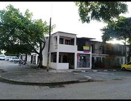 Inversionistas excelente casa esquinera portal de jamundi