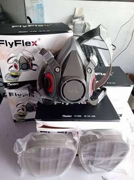 Respiradores Fly Flex 6003