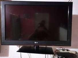 Tv lcd LG 32'