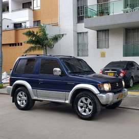 Mitsubishi Montero Hartop 95