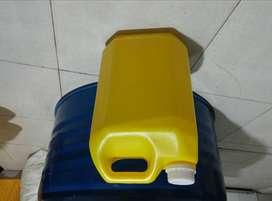 Alcohol Isopropilico 75% 5 Litros