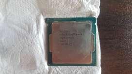 Procesador Intel Core i5-4670