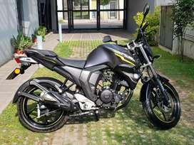 Vendo Yamaha FZ-S 150cc