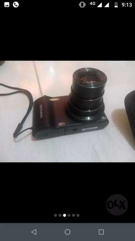 Camara Samsung con wifi Samsung