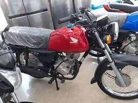 Moto todo terreno Honda - Importadora CHIMASA OROMOTO