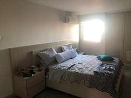 Lindo y bien ubicado apartamento