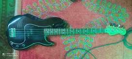 Bajo Fender, precission bass
