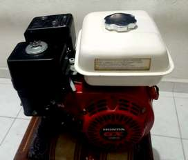 Vendo motor honda 160 gx exelente estado
