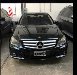 Mercedes c200 avantgarde AT