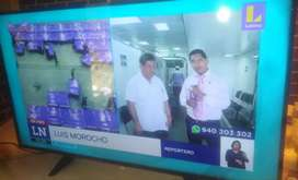 Se vende tv smart de 49 pulgadas