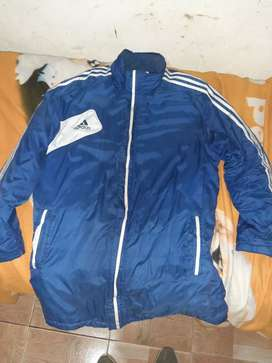 Camperon largo Adidas