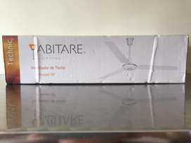 Ventilador techo sellado en caja
