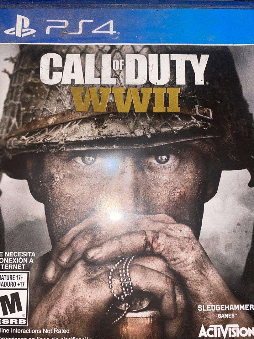 Call Of Duty: WWII 0