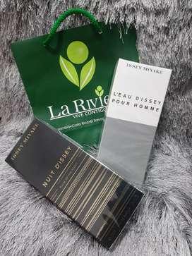 Perfumes originales 100% garantizado