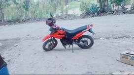 Barsha motor 200