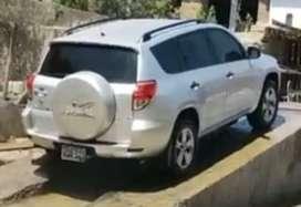 Camioneta Toyota Rav4 (Ocasion)