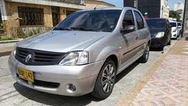 Renault Logan 2006 1400