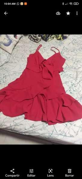Se vende hermosos vestidos para dama