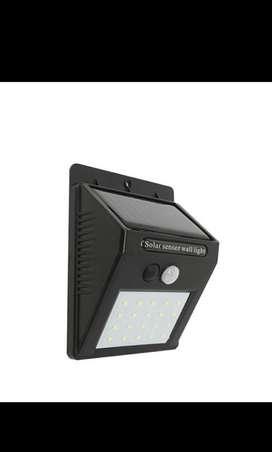 Luz Reflector Solar Led Impermeable con