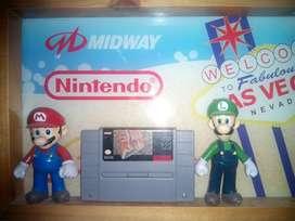 Retrobite Simcity Super Nintendo