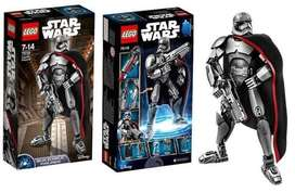 Lego 75118 star wars originales