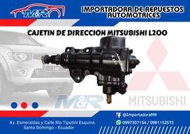 CAJETIN MITSUBISHI L200