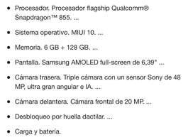 Xiaomi Redmi 9 64G 4g ram