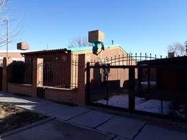 Casa de alquiler por día en Malargüe-Mendoza