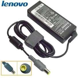 Cargador Adaptador Portátil Lenovo 20v 3.25a Punta Aguja Nuevos Garantia Whatsapp:3006121155