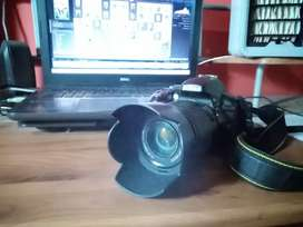 Cámara Nikon 5300