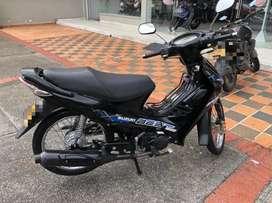 Moto best única dueña