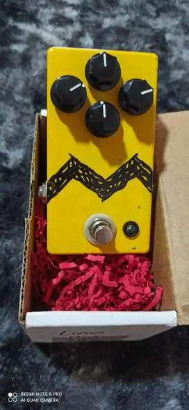 Pedal JHS Charlie Brown jtm45 v3